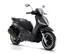 Motorrad kaufen Neufahrzeug PIAGGIO Beverly 300 i.e. (roller)