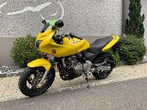 Motorrad kaufen Occasion HONDA CB 600 F2 Hornet-S (naked)