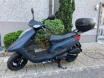 Buy a bike YAMAHA XC 125 E Vity