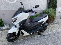Motorrad kaufen Occasion YAMAHA NMax 125 (roller)