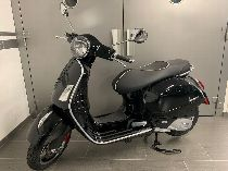 Motorrad kaufen Vorführmodell PIAGGIO Vespa GTS 125 (roller)