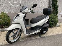 Motorrad kaufen Occasion PEUGEOT LXR 125 (roller)