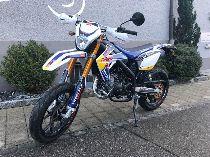 Acheter une moto Occasions RIEJU MRT 50 (enduro)