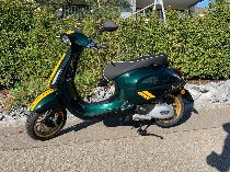 Motorrad kaufen Occasion PIAGGIO Vespa Sprint 125 iGet (roller)