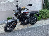 Töff kaufen YAMAHA XSR 700 Vorfürmodell Retro