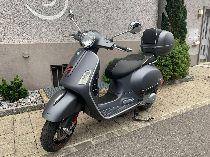 Buy motorbike Pre-owned PIAGGIO Vespa GTS 300 Super (scooter)