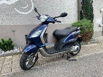 Acheter une moto Occasions PIAGGIO Fly 125 (scooter)