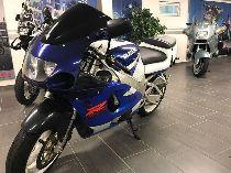 Töff kaufen SUZUKI GSX-R 750 R Sport