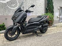 Töff kaufen YAMAHA YP 125 X-Max TechMax Roller