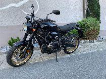 Motorrad kaufen Occasion YAMAHA XSR 700 XTribute (retro)