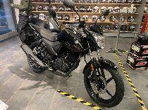Motorrad kaufen Occasion YAMAHA YS 125 (touring)