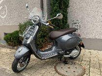 Motorrad kaufen Occasion PIAGGIO Vespa Primavera 125 (roller)