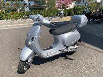 Töff kaufen PIAGGIO Vespa LX4 125