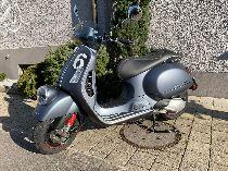 Acheter une moto Occasions PIAGGIO Vespa GTV 300 Sei Giorni (scooter)