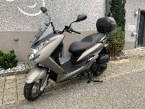 Motorrad kaufen Occasion YAMAHA XC 125 R (roller)