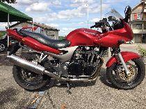 Acheter une moto Occasions KAWASAKI ZR-7 (touring)