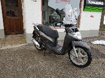 Motorrad kaufen Occasion SYM HD 200 (roller)