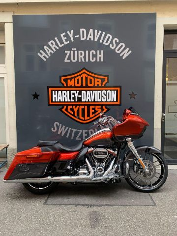 Motorrad kaufen HARLEY-DAVIDSON FLTRXSE 1923 CVO Road Glide Special 117 Neufahrzeug