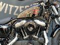 HARLEY-DAVIDSON XL 1200 X Sportster Forty Eight Neufahrzeug