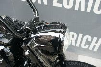 Motorrad kaufen Vorführmodell HARLEY-DAVIDSON FLHRXS 1745 Road King Special 107 (touring)