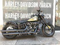 Motorrad kaufen Neufahrzeug HARLEY-DAVIDSON FLSS 1801 Softail Slim S ABS (custom)