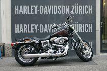 Bild des HARLEY-DAVIDSON FXDL 1690 Dyna Low Rider