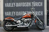 Bild des HARLEY-DAVIDSON FXSBSE 1801 CVO Breakout ABS Limited