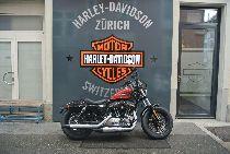 Bild des HARLEY-DAVIDSON XL 1200 XS Sportster Forty Eight Special
