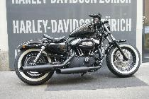 Bild des HARLEY-DAVIDSON XL 1200 X Forty-Eight