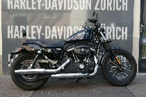 Bild des HARLEY-DAVIDSON XL 883N Iron