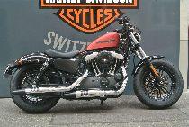 Bild des HARLEY-DAVIDSON XL 1200 X Sportster Forty Eight