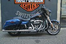 Motorrad kaufen Neufahrzeug HARLEY-DAVIDSON FLHX 1745 Street Glide 107 (touring)
