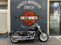 Motorrad kaufen Neufahrzeug HARLEY-DAVIDSON FLFBS 1868 Fat Boy 114 (custom)