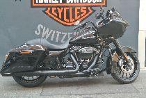 Motorrad kaufen Neufahrzeug HARLEY-DAVIDSON FLTRXS 1745 Road Glide Special ABS (touring)