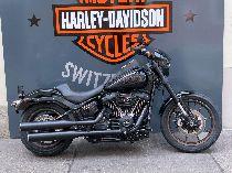 Bild des HARLEY-DAVIDSON FXLRS 1868 Low Rider 114