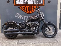 Aquista moto Veicoli nuovi HARLEY-DAVIDSON FXBB 1745 Street Bob 107 (custom)
