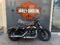 Motorrad kaufen Neufahrzeug HARLEY-DAVIDSON XL 1200 X Sportster Forty Eight (custom)