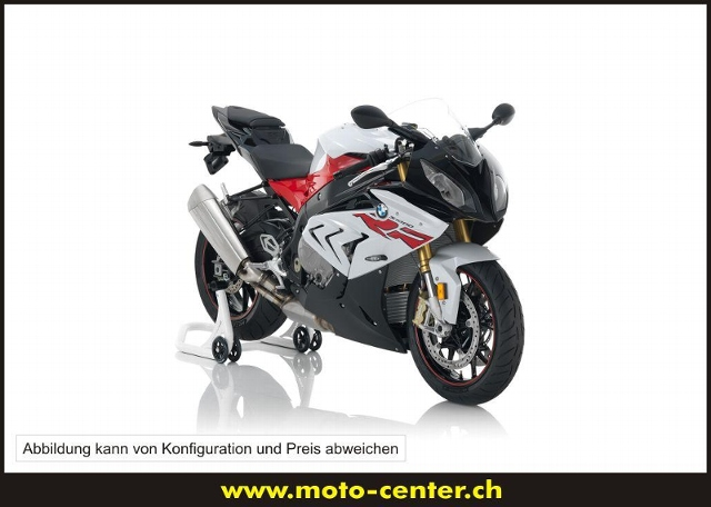 Acheter une moto BMW S 1000 RR ABS Occasions