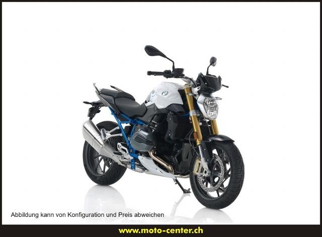 Motorrad kaufen BMW R 1200 R ABS Occasion