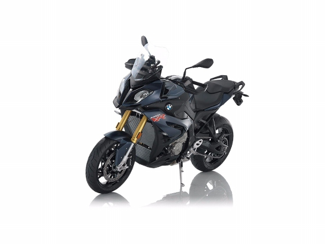 Motorrad kaufen BMW S 1000 XR Ab CHF 233.- pro Monat Occasion