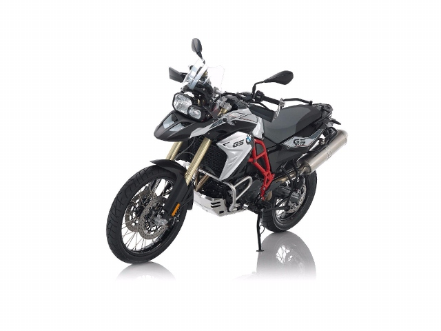 Motorrad kaufen BMW F 800 GS ABS Ab CHF 170 pro Monat Occasion