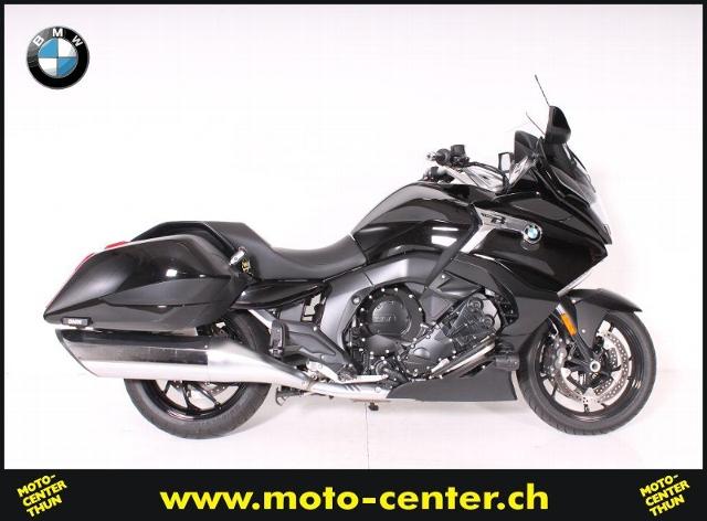 Motorrad kaufen BMW K 1600 B ABS Occasion