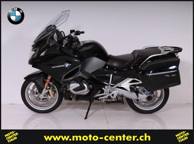 Motorrad kaufen BMW R 1250 RT Occasion