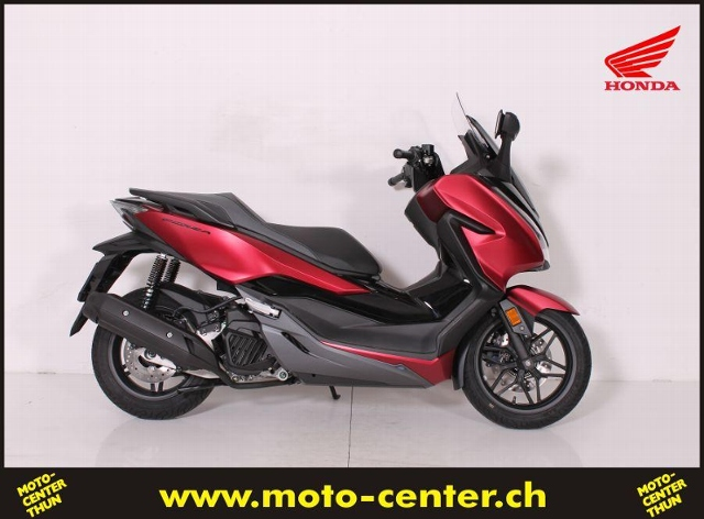 Motorrad kaufen HONDA NSS 125 AD Forza ABS Occasion