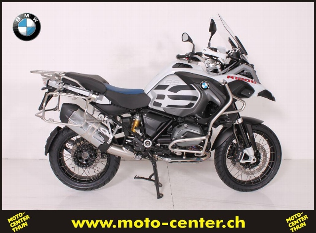 Acheter une moto BMW R 1200 GS Adventure ABS Occasions