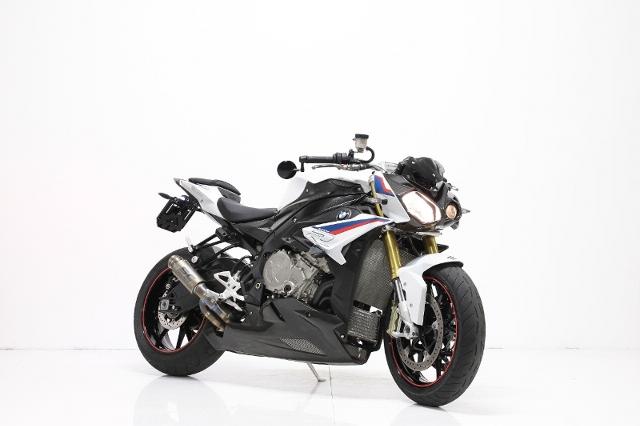 Motorrad kaufen BMW S 1000 R ABS Occasion