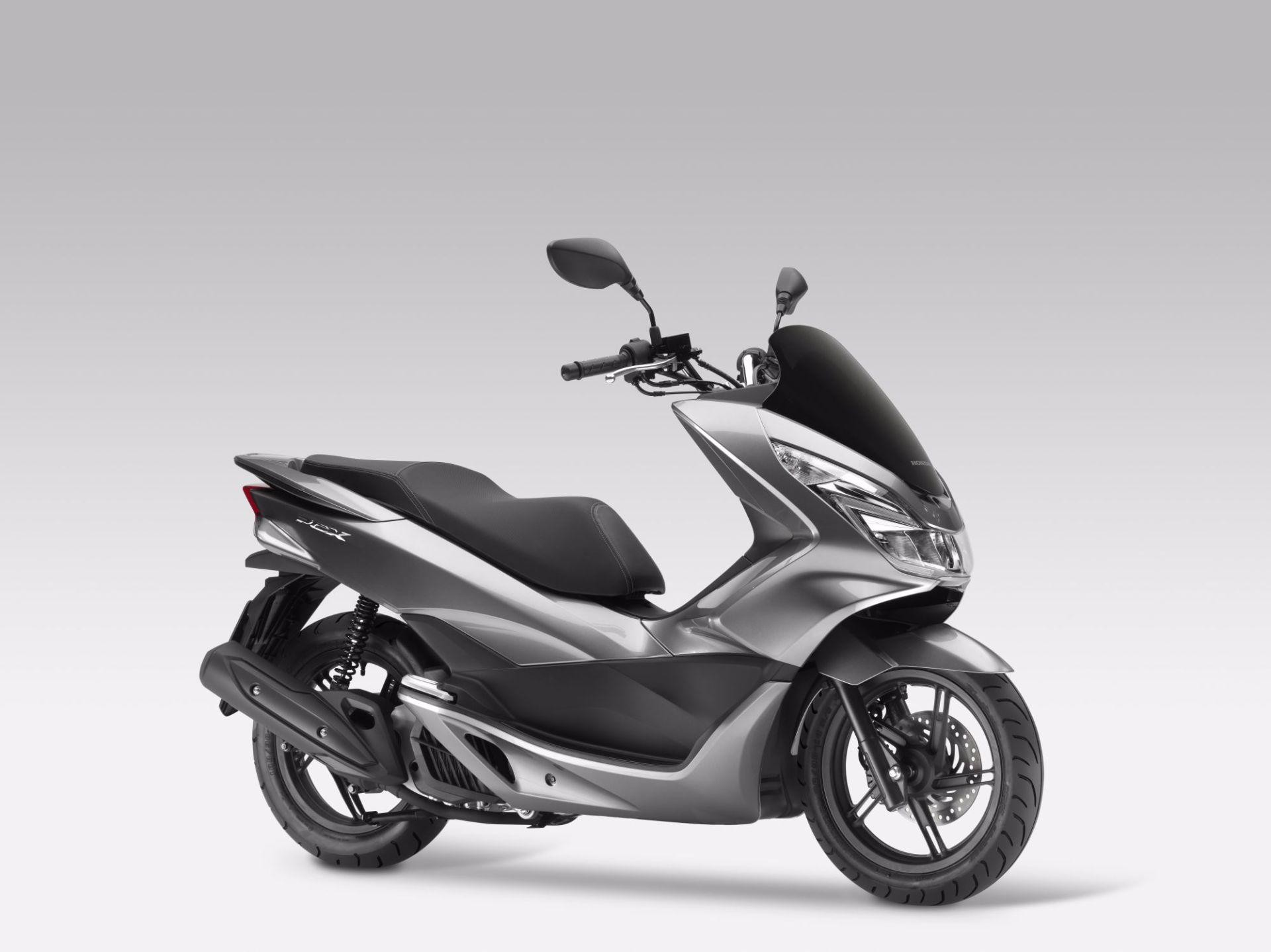moto scooter pcx