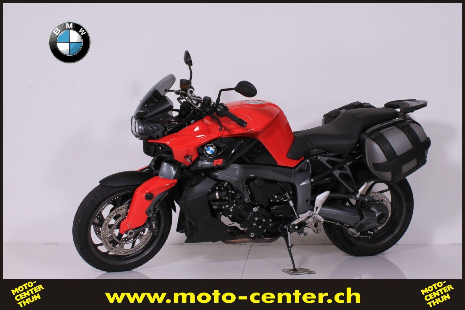moto occasions acheter bmw k 1300 r ab chf pro monat moto center thun steffisburg. Black Bedroom Furniture Sets. Home Design Ideas