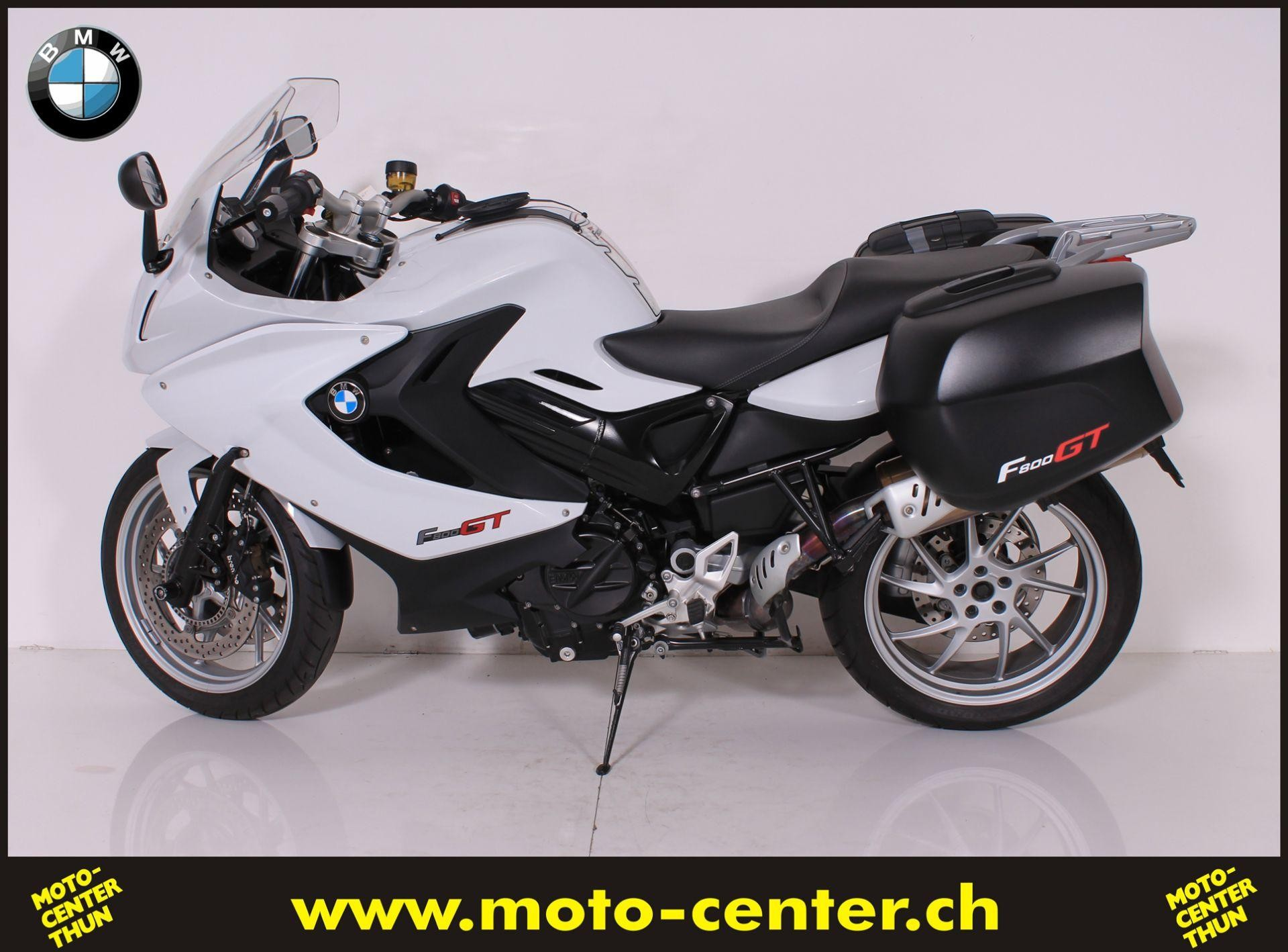 motorrad occasion kaufen bmw f 800 gt abs ab chf pro monat moto center thun steffisburg. Black Bedroom Furniture Sets. Home Design Ideas