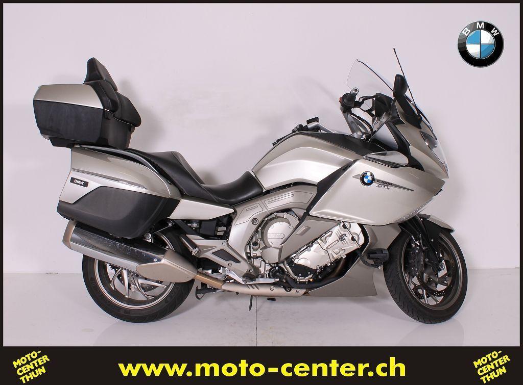 motorrad occasion kaufen bmw k 1600 gtl abs ab chf pro monat moto center thun steffisburg. Black Bedroom Furniture Sets. Home Design Ideas